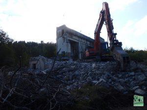 """""""Elmoris"""" UAB gamybinio pastato statyba"""