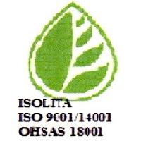 ISO kokybės vadybos sertifikavimo sistema